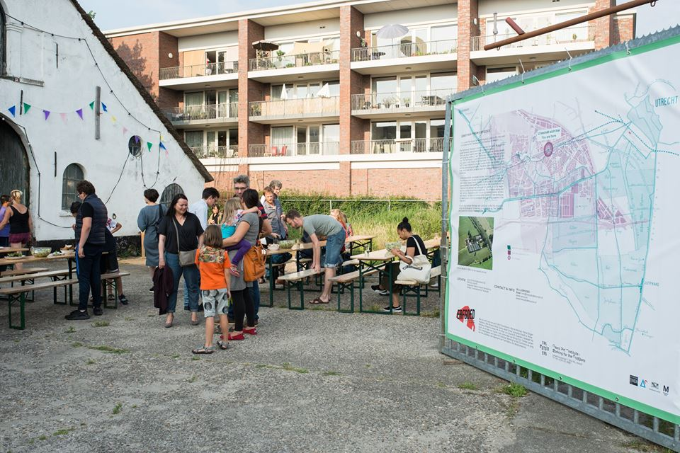 CEU center for ecological unlearning